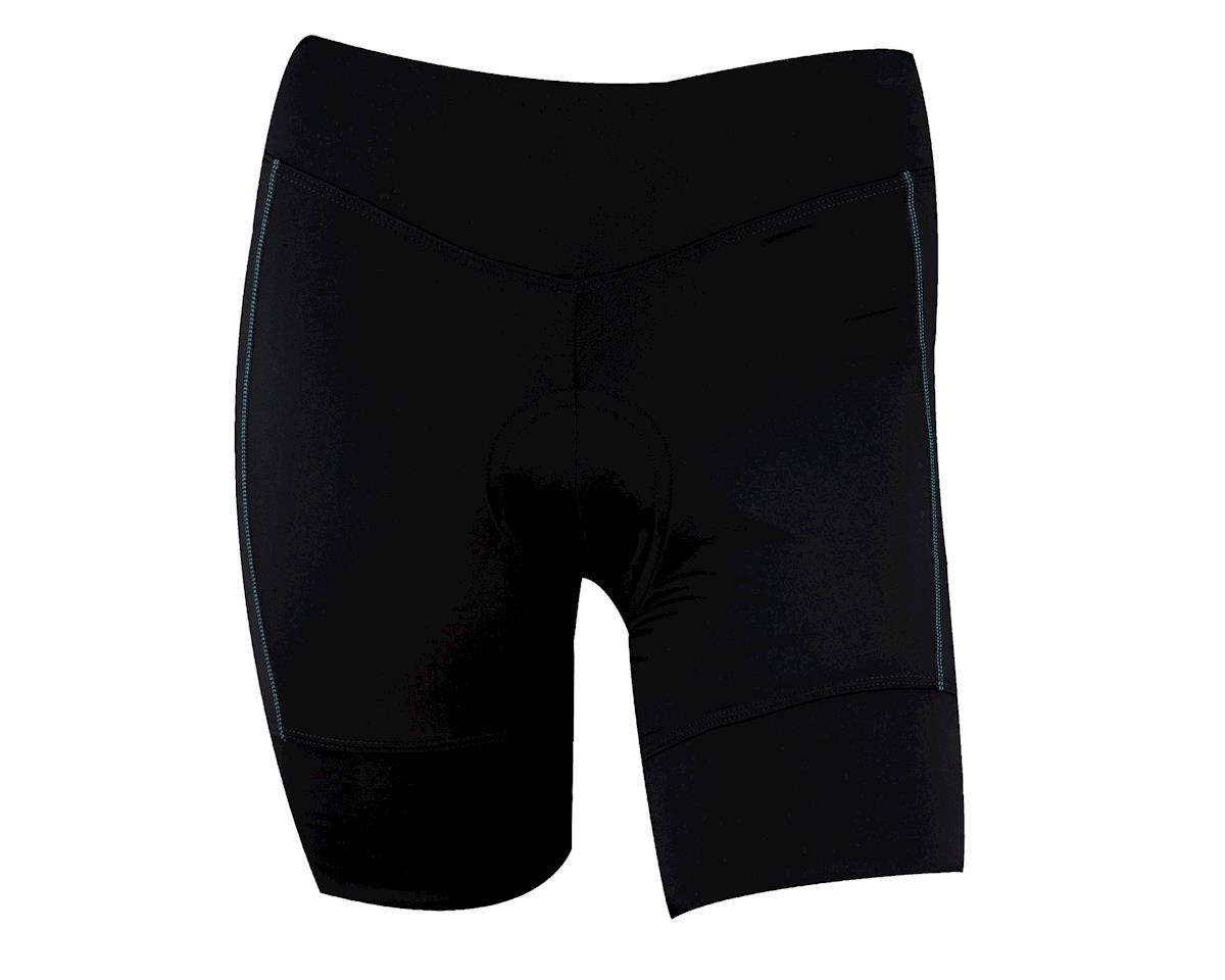 Pearl Izumi Women's Ultrastar Shorts (Blue/Black)