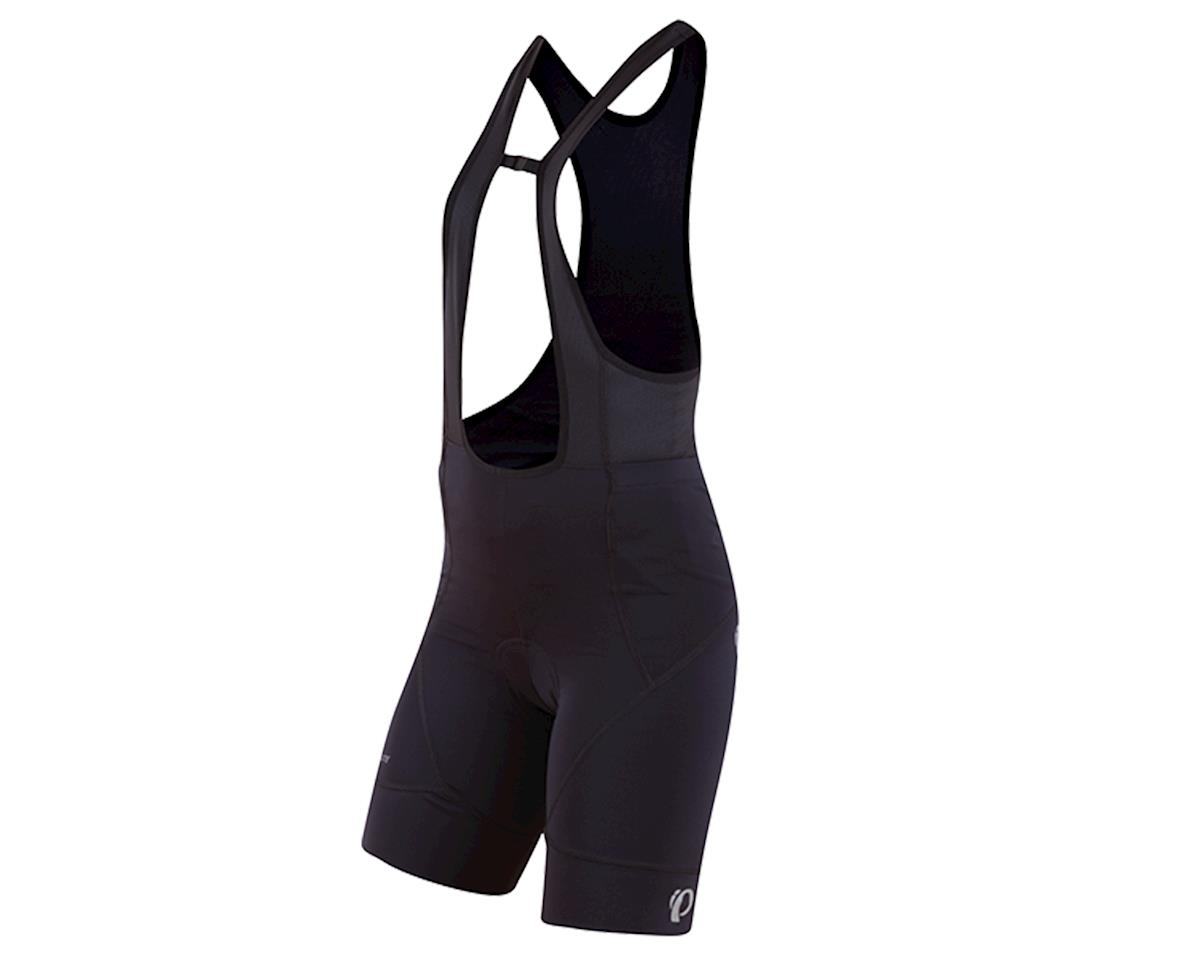 Pearl Izumi Women's Elite Drop Tail Cycling Bib Shorts (Black) (S)