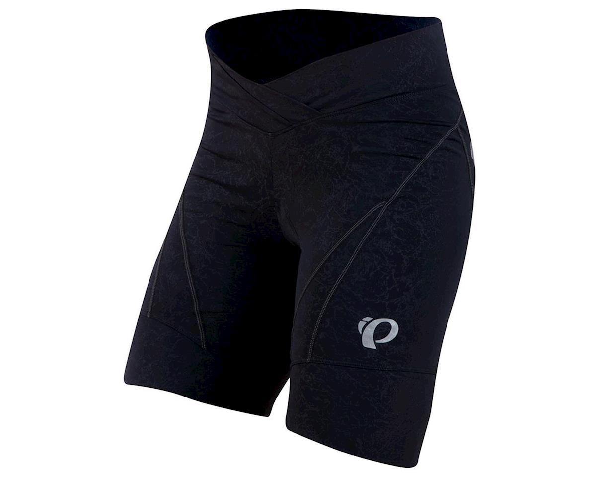 Pearl Izumi Symphony Women's Bike Shorts (Black) (L)