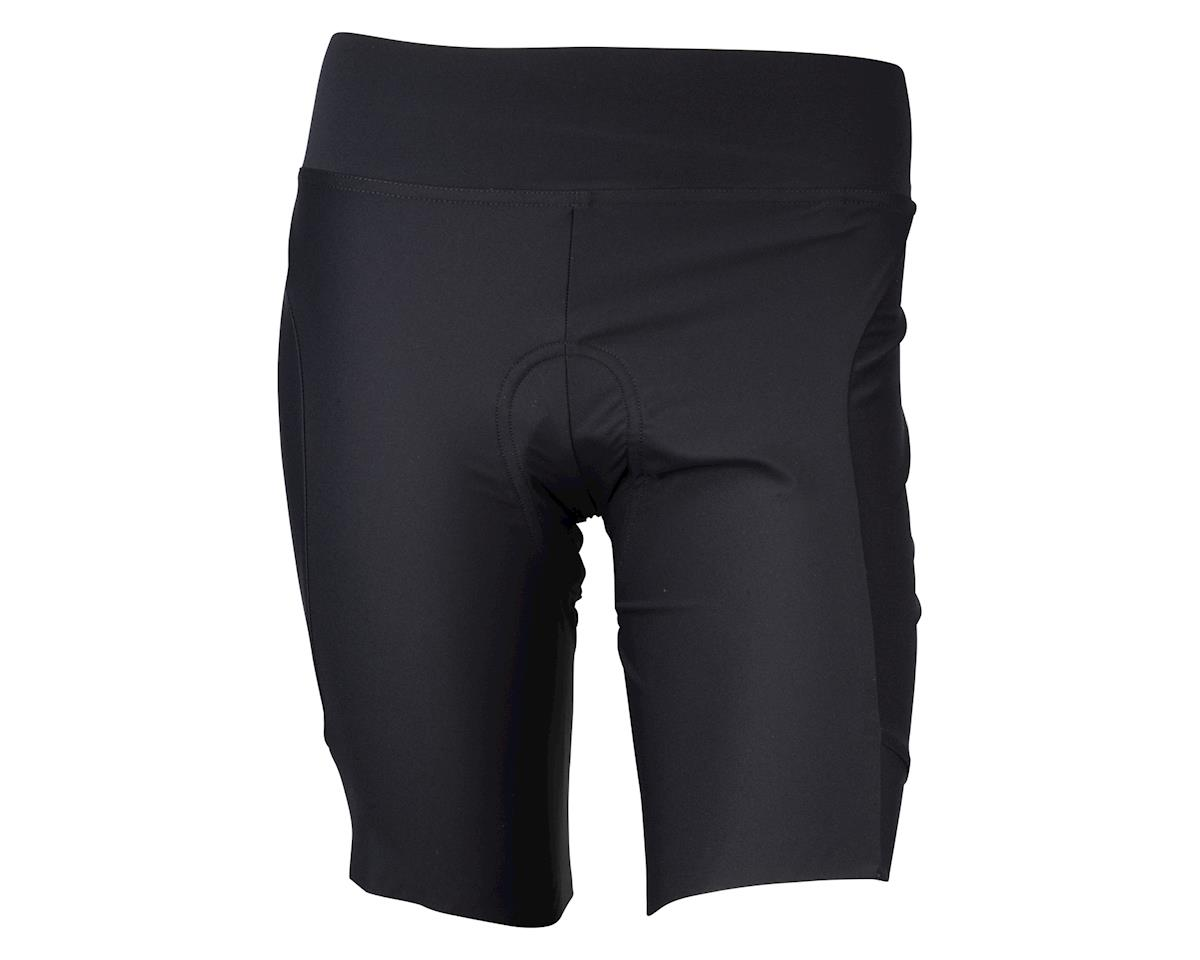 Pearl Izumi P.R.O. Pursuit Shorts (Black) (Xlarge)