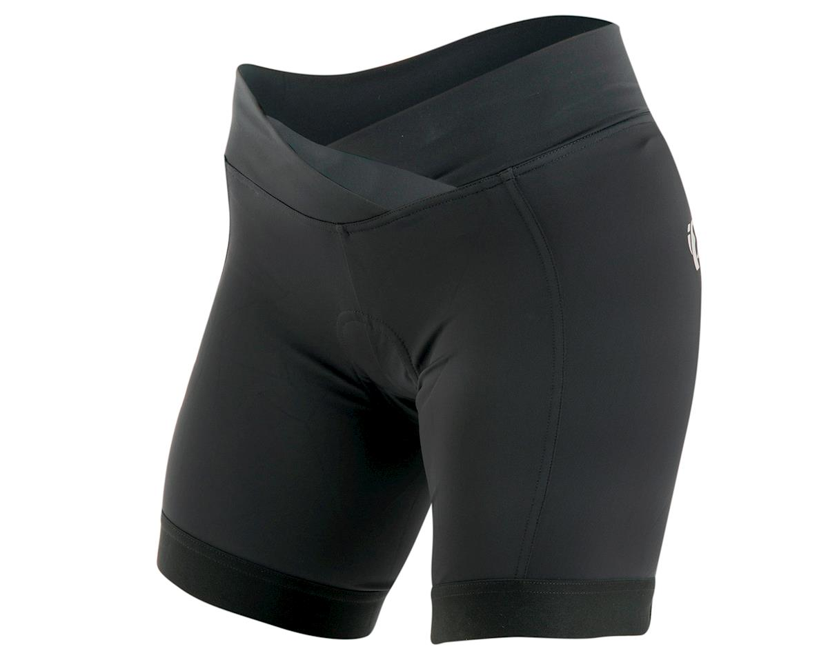 Pearl Izumi Women's Elite Escape Bike Shorts (Black)