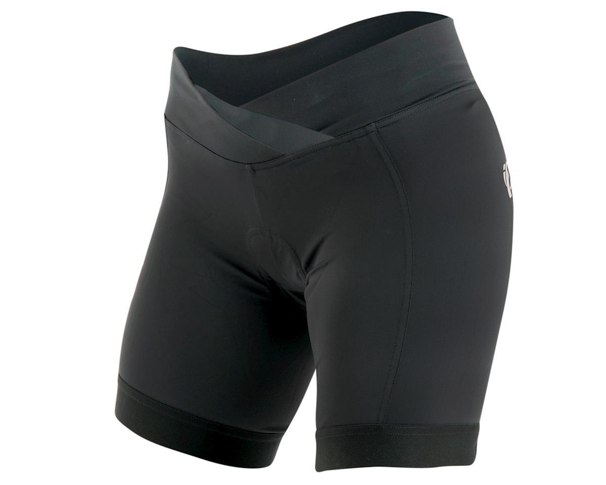 Pearl Izumi Women's Elite Escape Bike Shorts (Black) (2XL)