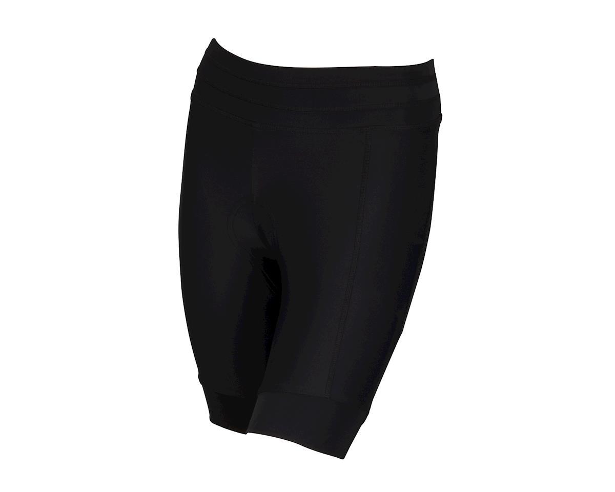 902db8303d8c Pearl Izumi Women s Elite Pursuit Shorts (Black) (Large 29.5-31.5 ...