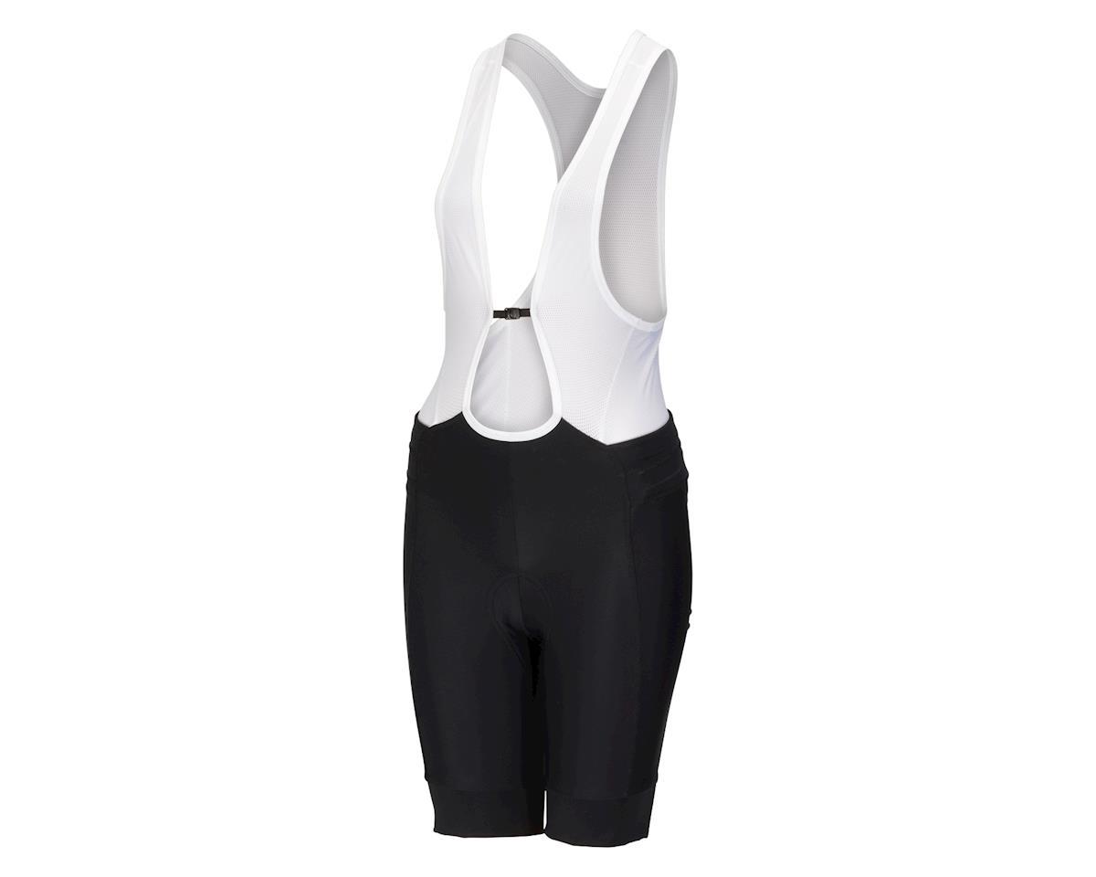 Image 1 for Pearl Izumi Women's Elite Pursuit Bib Shorts (Black) (Large)