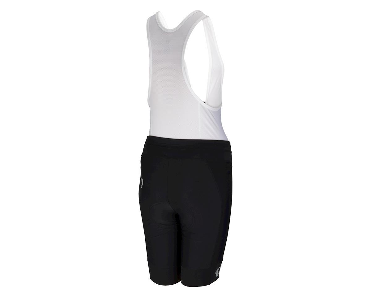 Image 2 for Pearl Izumi Women's Elite Pursuit Bib Shorts (Black) (Large)