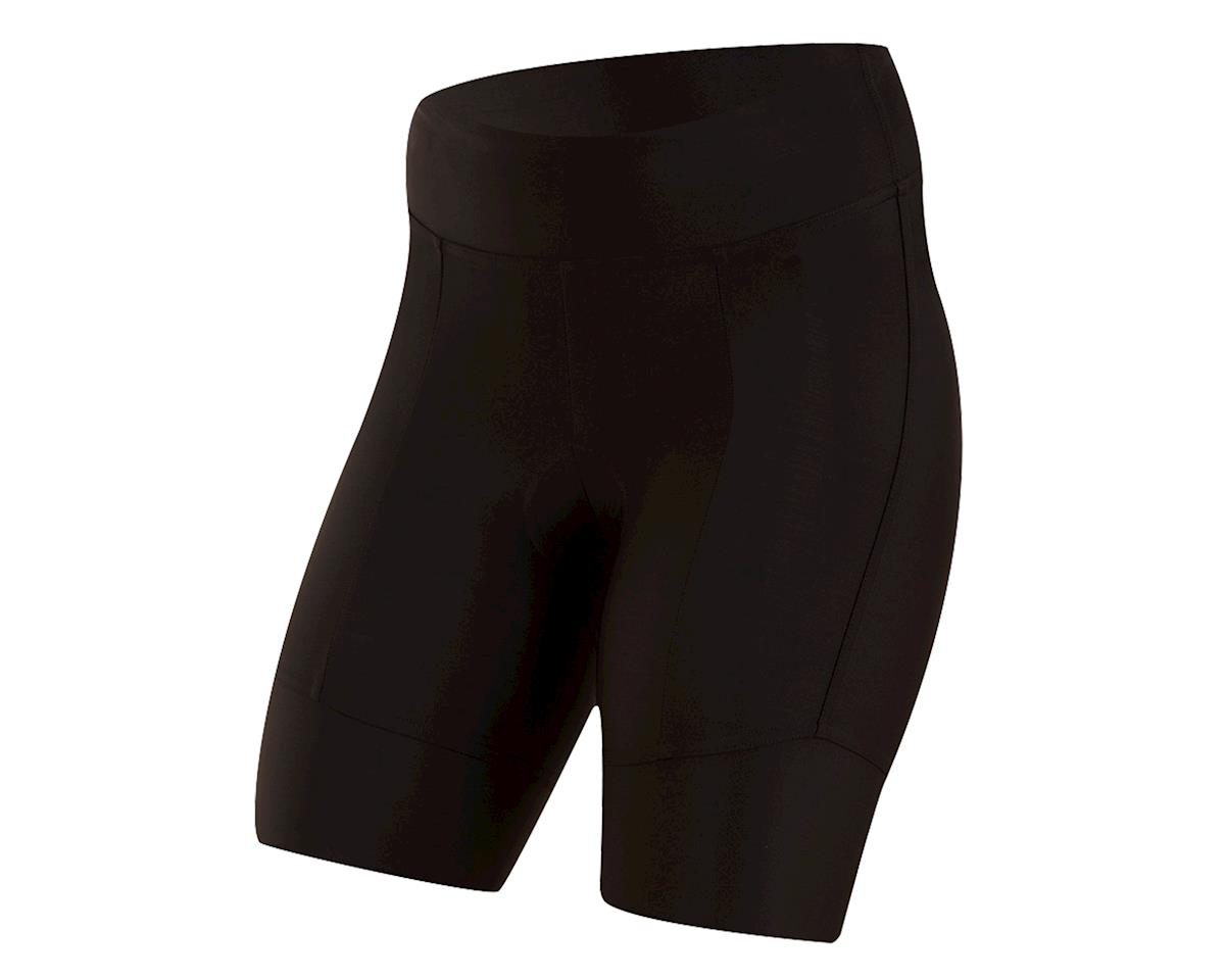 Pearl Izumi Women's Pursuit Attack Shorts (Black)
