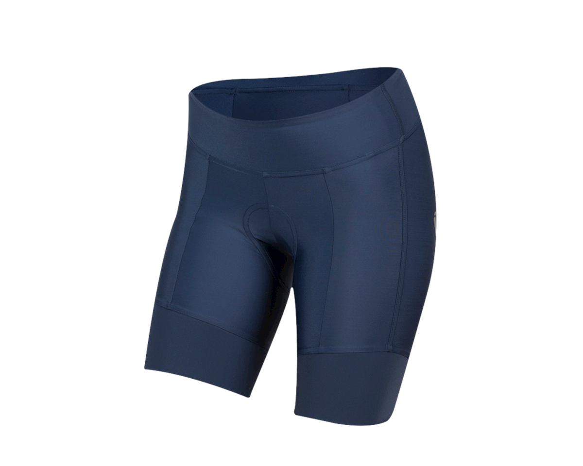 Pearl Izumi Women's Pursuit Attack Short (Navy) (S)