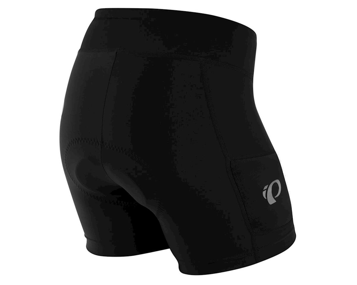 Image 2 for Pearl Izumi Women's Escape Sugar Short (Black)