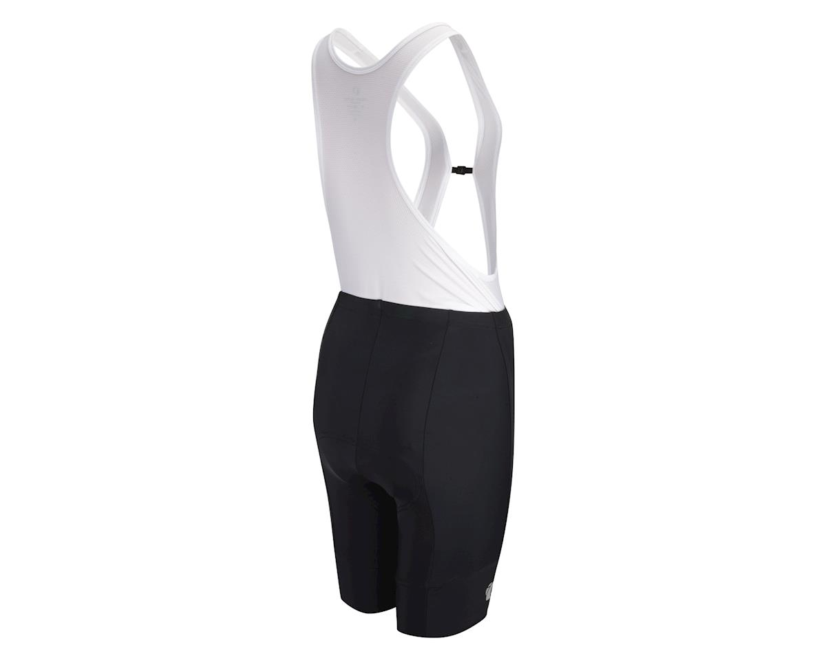 Pearl Izumi Women's Pursuit Attack Bib Shorts (Black) (XL)