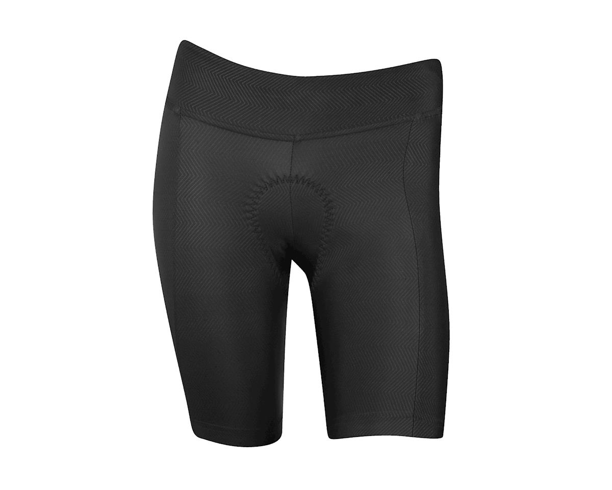 Pearl Izumi Women's Escape Quest Short (Black Texture)