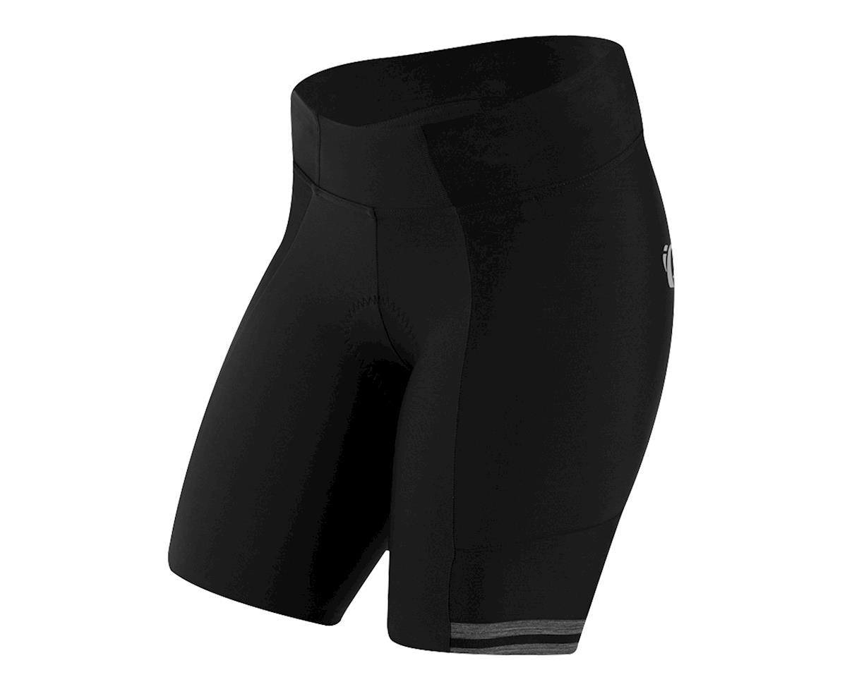 Pearl Izumi Women's Elite Escape Shorts (Black) (L)