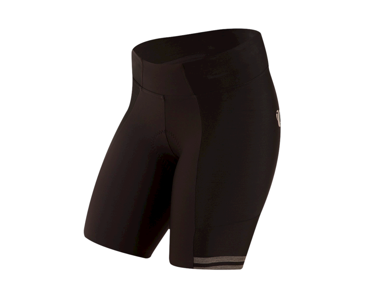 Pearl Izumi Women's Elite Escape Shorts (Black) (XS)