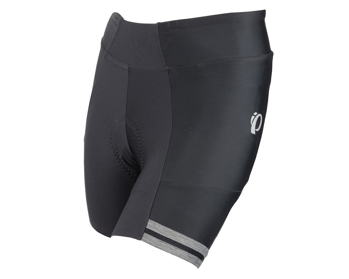 Pearl Izumi Women's Elite Escape Half Shorts (Black) (XL)