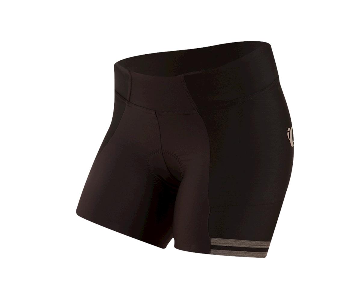 Pearl Izumi Women's Elite Escape Half Shorts (Black) (XS)
