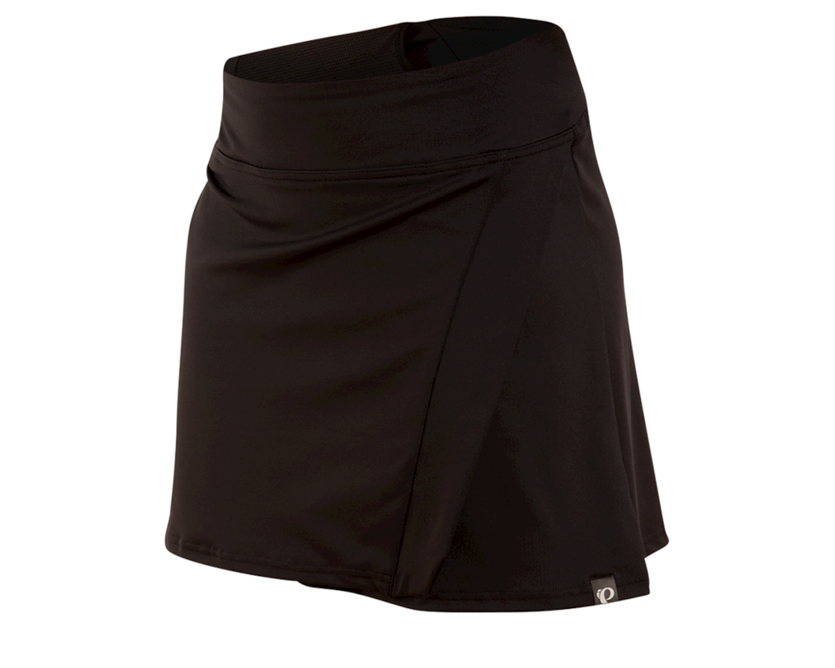 Pearl Izumi Women's Select Escape Cycling Skirt (Black) (XS)