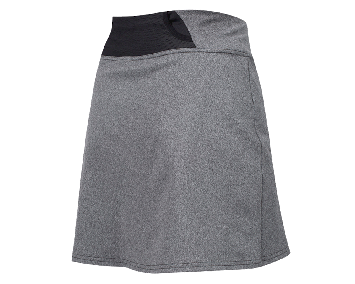Pearl Izumi Women's Select Escape Cycling Skirt (Phantom Heather) (XL)