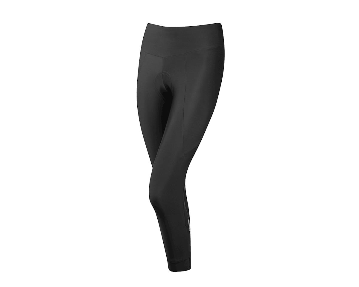 Image 1 for Pearl Izumi Women's SELECT Pursuit 3/4 Tight (Black) (XL)