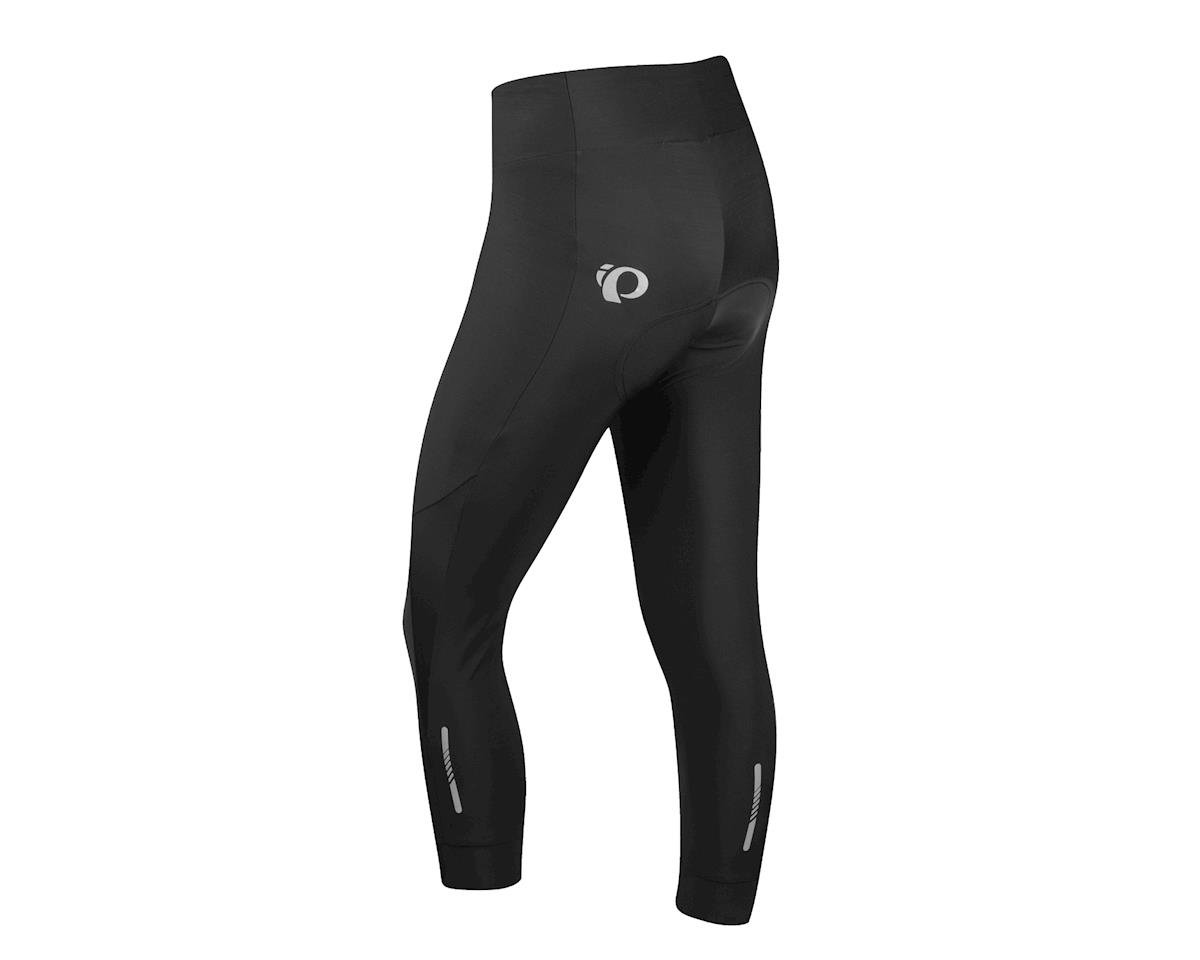Image 2 for Pearl Izumi Women's SELECT Pursuit 3/4 Tight (Black) (XL)
