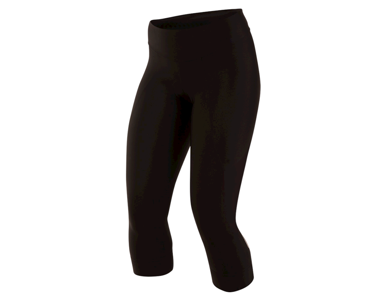 Image 1 for Pearl Izumi Women's SELECT Pursuit 3/4 Tight (Black) (XS)