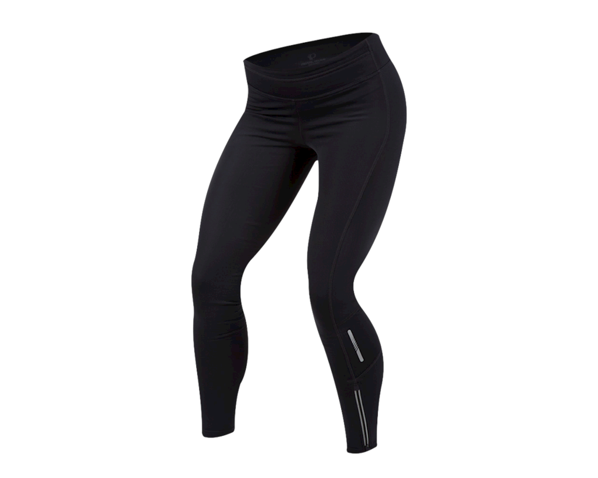 Pearl Izumi Women's Pursuit Thermal Tight (Black) (L)