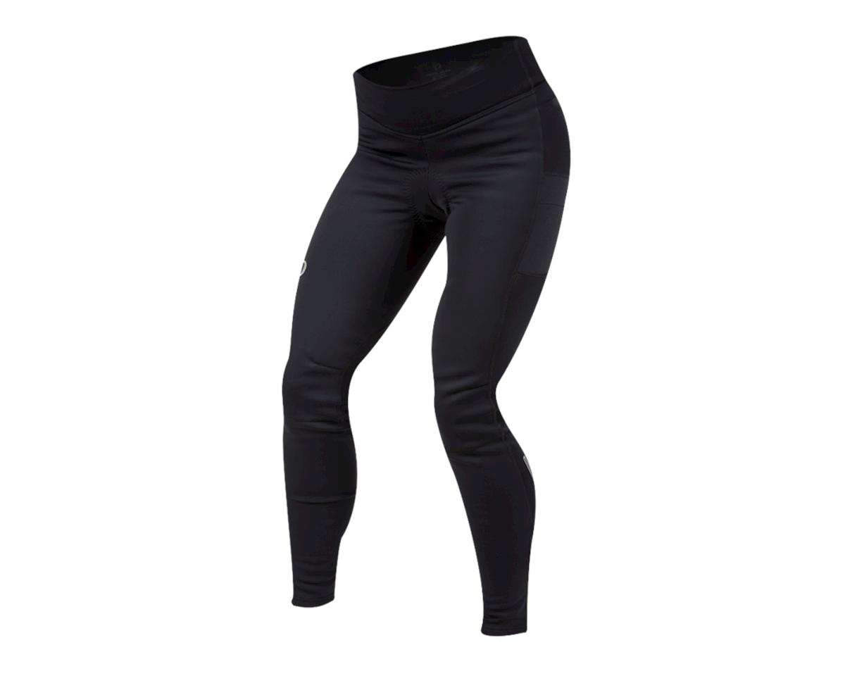 Pearl Izumi Women's Elite Escape AmFIB Cycle Tight (Black) (XL)