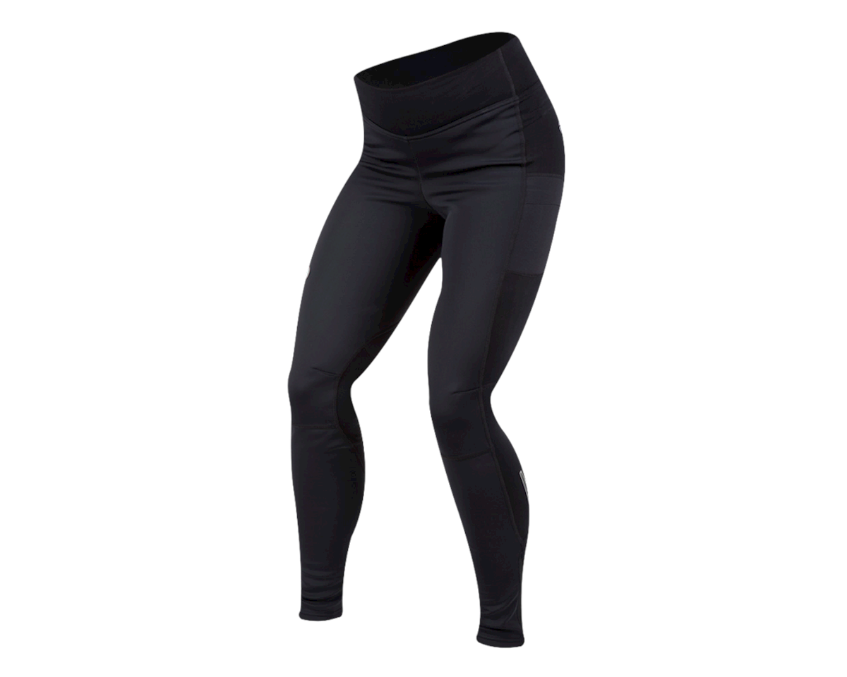 Pearl Izumi Women's Elite Escape AmFIB Tight (Black) (L)