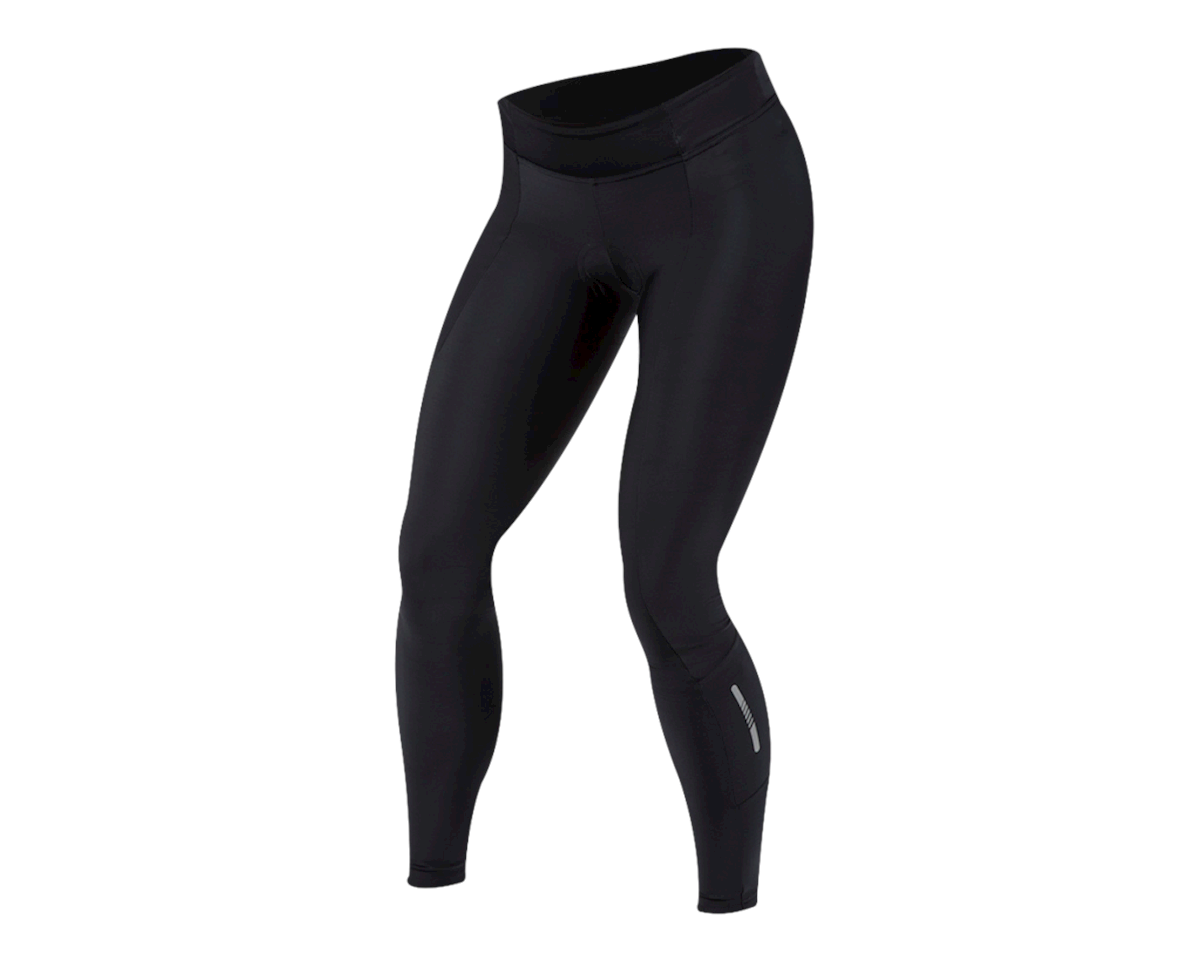 Pearl Izumi Women's Pursuit Attack Cycle Tight (Black) (2XL)