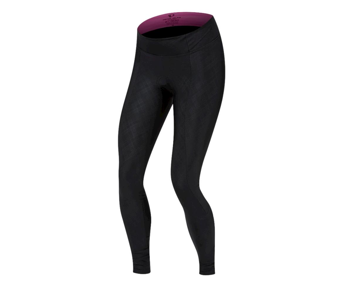 Pearl Izumi Women's Pursuit Attack Cycle Tight (Black) (XL)