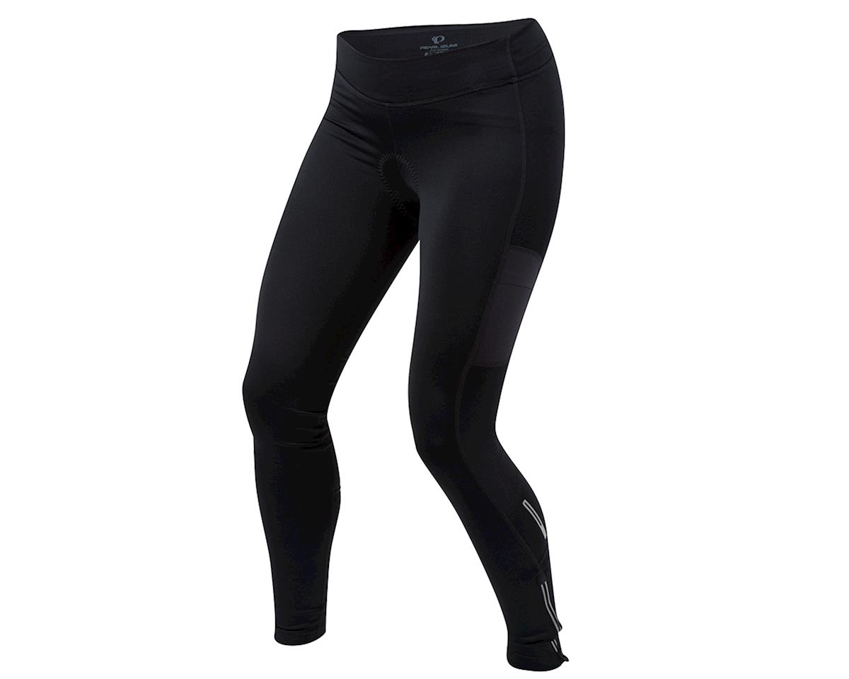 Pearl Izumi Women's Escape Sugar Thermal Cycle Tight (Black)
