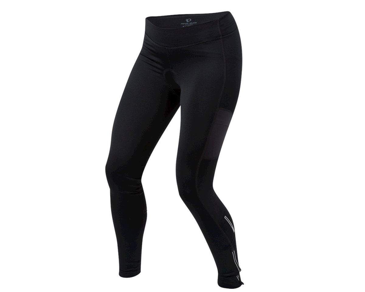 Pearl Izumi Women's Escape Sugar Thermal Tight (Black) (XL)