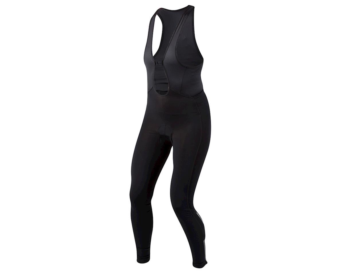 Pearl Izumi Women's Pursuit Cycle Thermal Bib Tight (Black) (L)