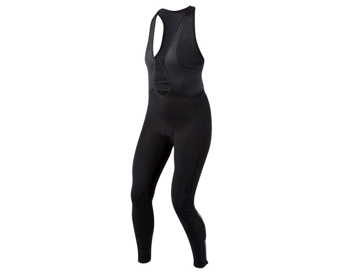 Pearl Izumi Women's Pursuit Cycle Thermal Bib Tight (Black) (M)
