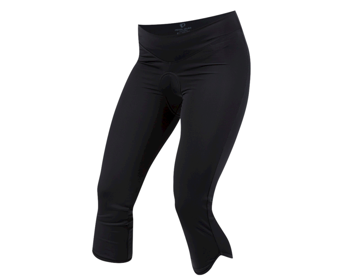 Pearl Izumi Women's Select Escape Cycle 3/4 Tight (Black) (2XL)