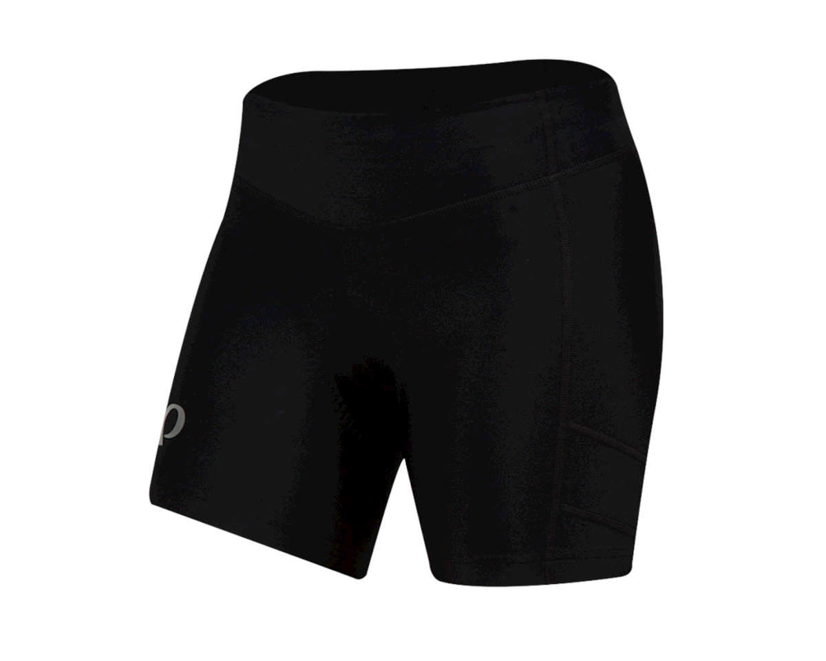 Pearl Izumi Women's Escape Sugar Short (Black) (2XL)