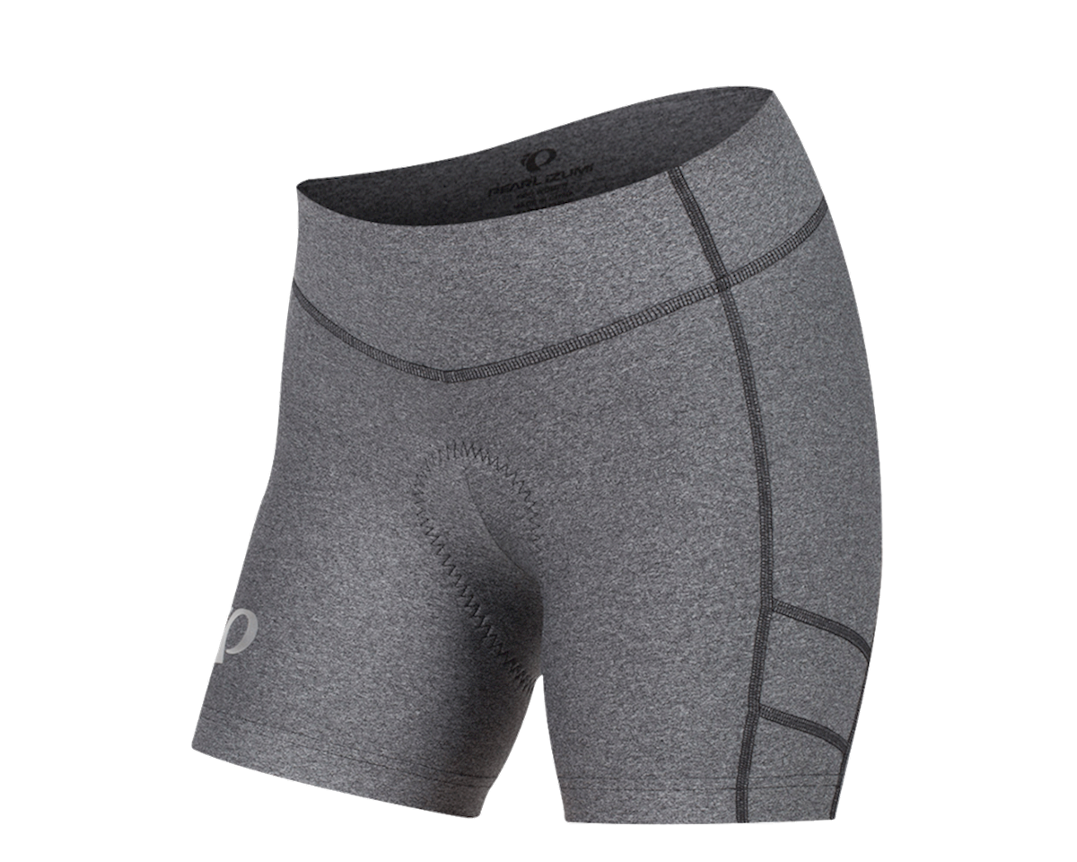 Pearl Izumi Women's Escape Sugar Short (Grey) (L)