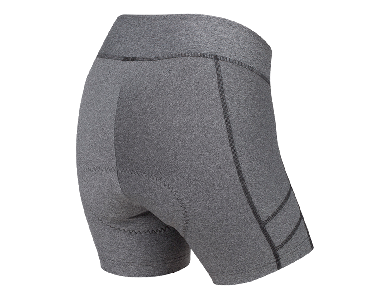 Pearl Izumi Women's Escape Sugar Short (Grey) (XL)