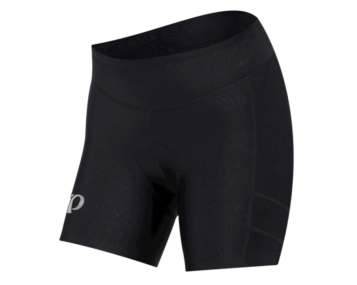 Pearl Izumi Women's Escape Sugar Short (Black) (L)