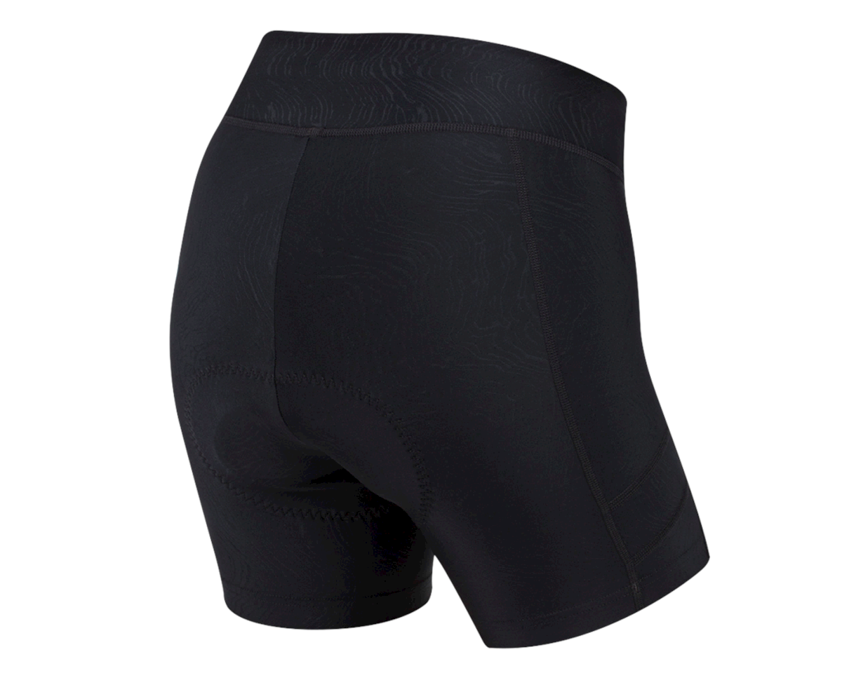 Pearl Izumi Women's Escape Sugar Short (Black) (XL)