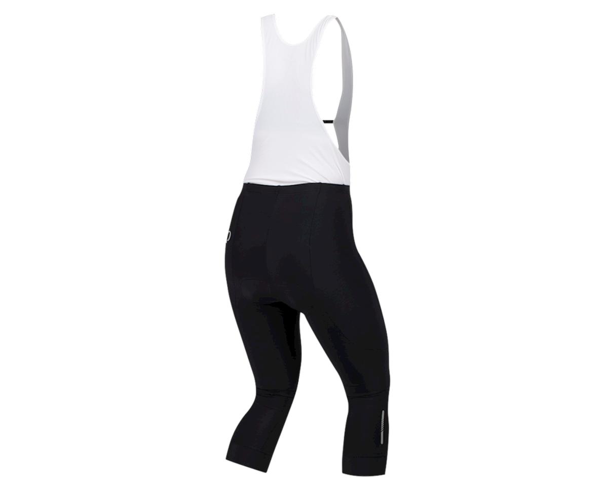 Pearl Izumi Women's Pursuit Attack 3/4 Cycle Bib Tight (Black) (L)