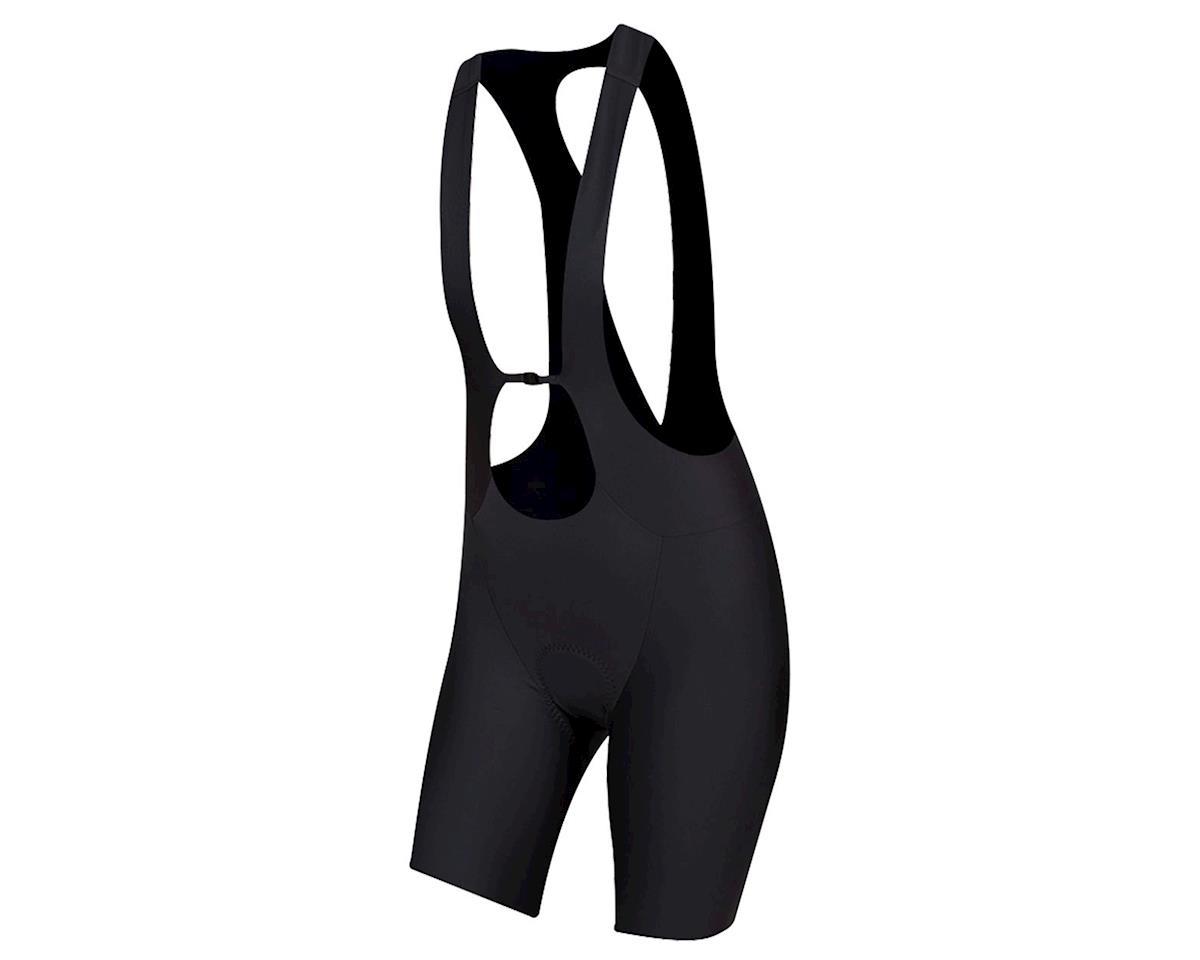 Pearl Izumi Women's PRO Bib Short (Black) (S)