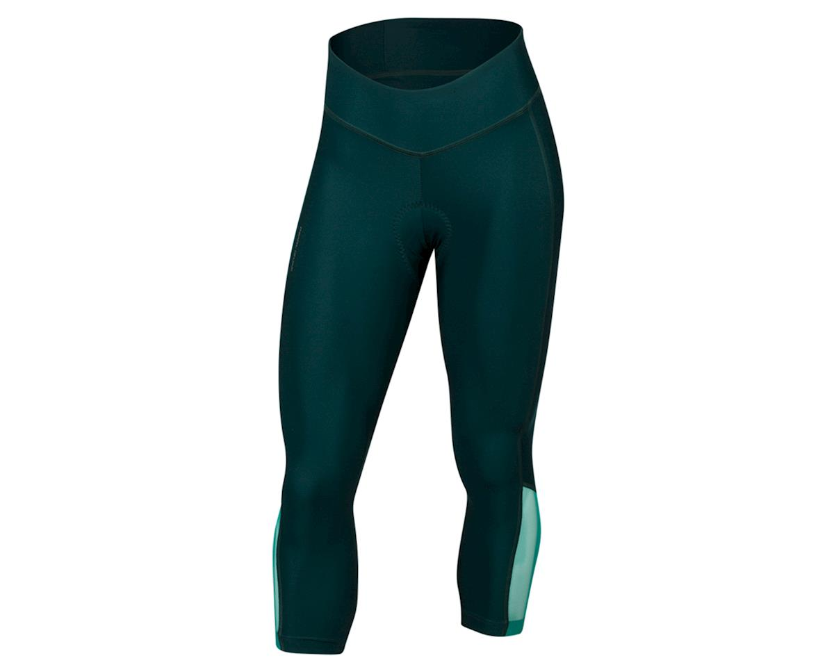Image 1 for Pearl Izumi Women's Sugar Crop (Pine/Malachite) (XL)