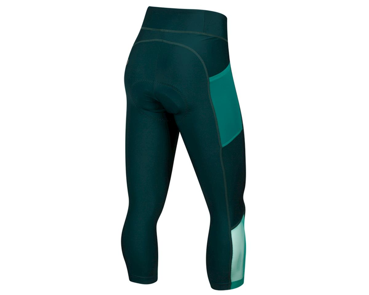 Image 2 for Pearl Izumi Women's Sugar Crop (Pine/Malachite) (XL)