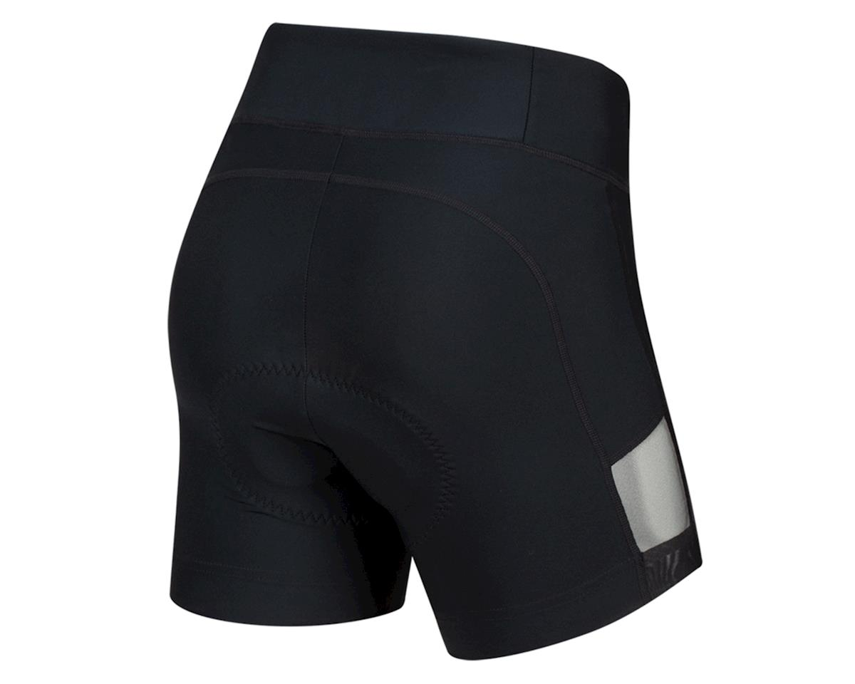 "Image 2 for Pearl Izumi Women's 5"" Sugar Short (Black) (XS)"