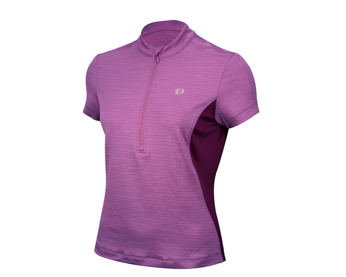 2a4566693 Pearl Izumi Women s Ultrastar Short Sleeve Jersey (Blue ...