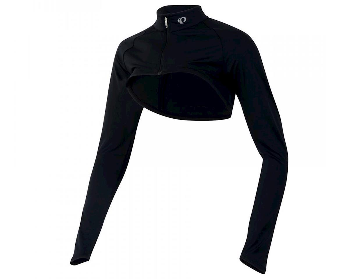 Pearl Izumi Symphony Women's Cycling Shrug (Black)