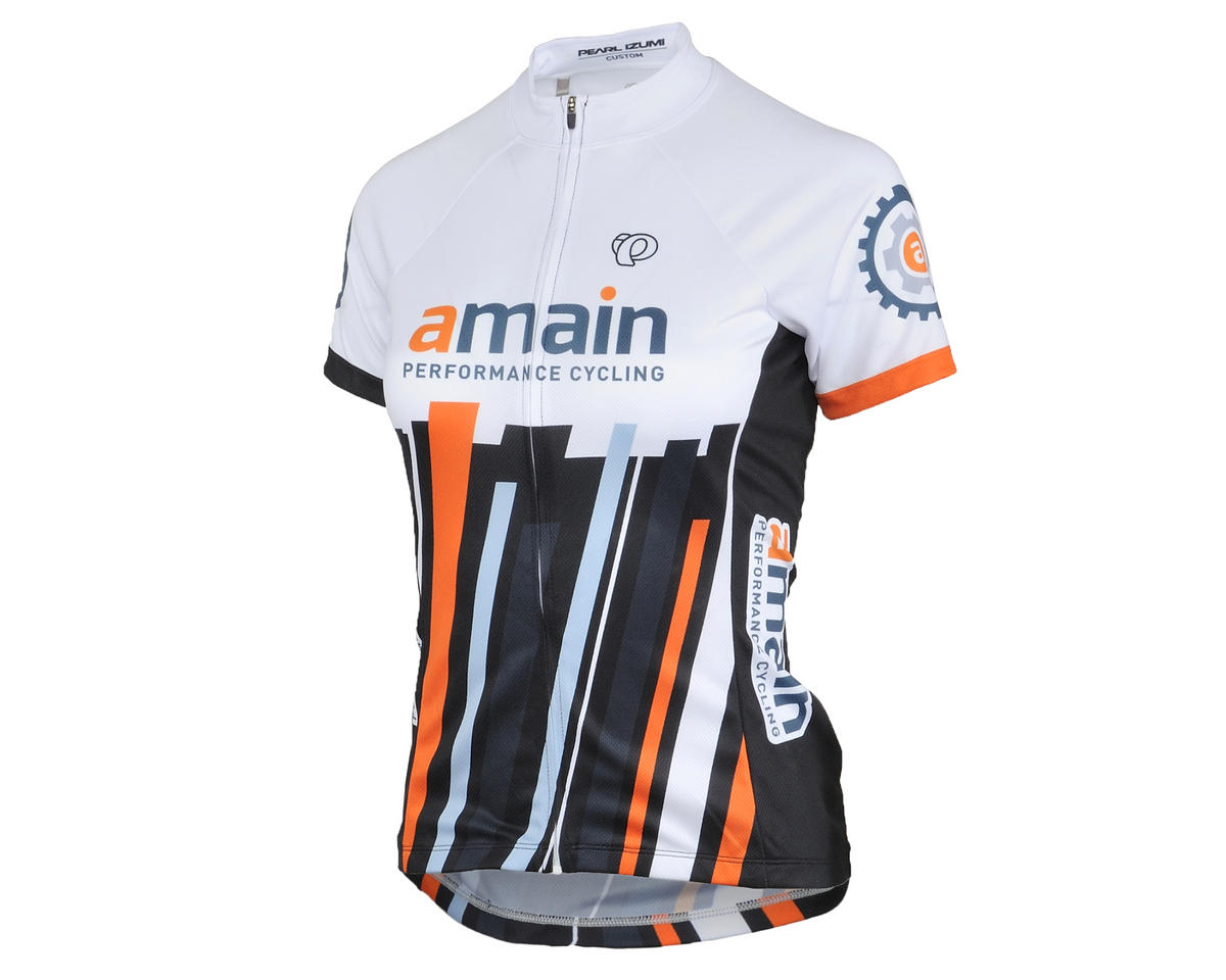 AMain Pearl Izumi Women's Select Escape LTD Jersey (XS)
