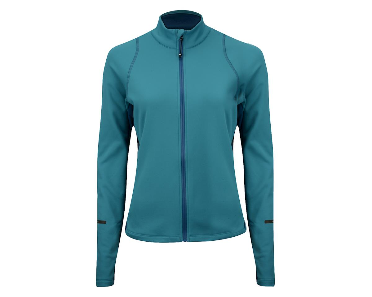 Pearl Izumi Women s Select Escape Thermal Jersey (Moroccan Blue) (2X-Large  42.5-45