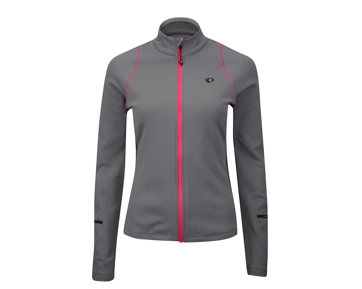 Pearl Izumi Women s Select Escape Thermal Jersey (Monument Smoked Pearl)  (Xxlarge)  112216605FPXS-P  - Performance Bike 132c9f666