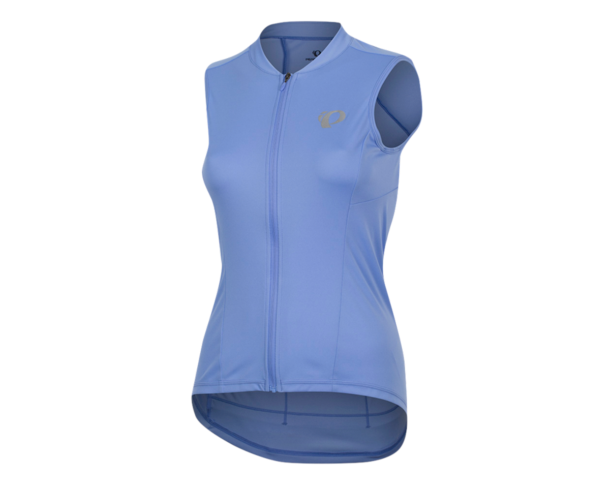 Pearl Izumi Women's Select Pursuit Sleeveless Jersey (Lavender/Eventide) (XL)