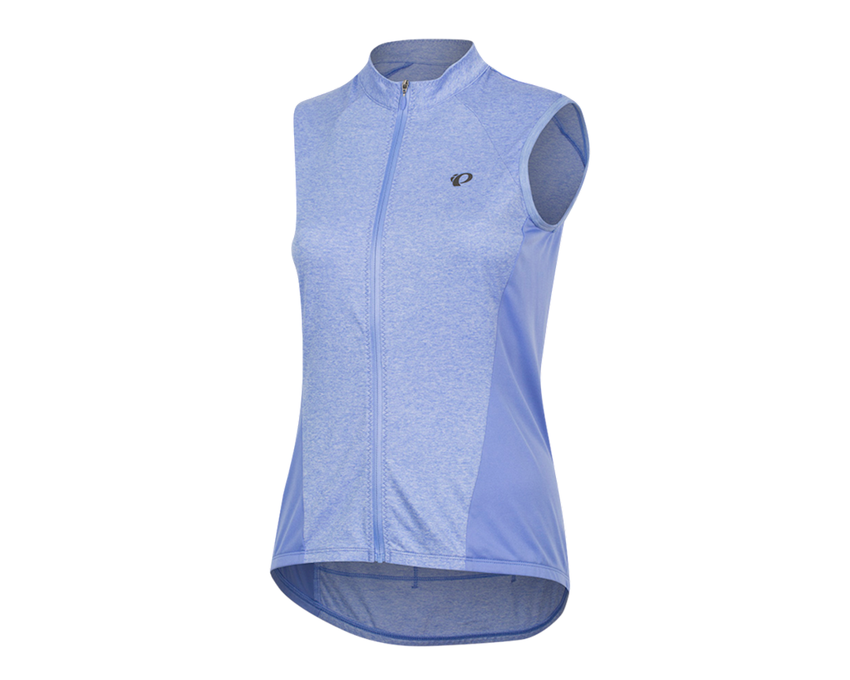 Pearl Izumi Women's Select Escape Sleeveless Jersey (Lavender/Eventide)